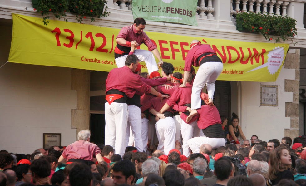 Actuació a Vilafranca 1-11-2009 - 20091101_170_i2d8f_CdL_Vilafranca_Diada_Tots_Sants.JPG