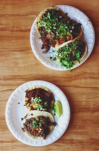 Lilly's Tacos