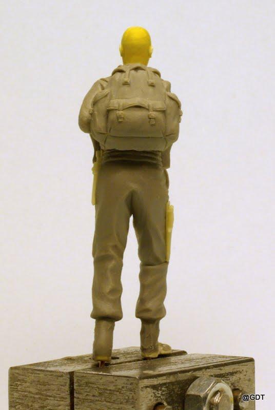 British commando - 2° épisode (sculpture 1/35°) _IGP7510