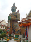 Bangkok - Wächter