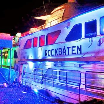 RockBåten M/S Harmony 506