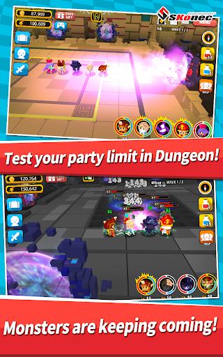ChooChoo Heroes Screenshot