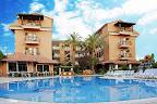 Фото 3 Solim Hotel