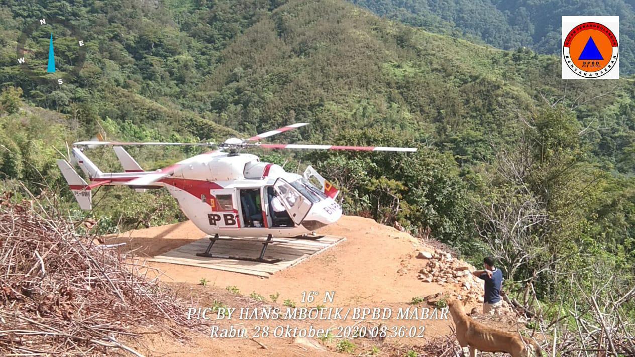 Doni : BNPB Dukung Wisata Aman Bencana Labuan Bajo dengan Armada Udara dan Laut