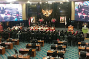 Ditengah Pandemi Anggota DPRD DKI minta gaji naik Rp 8,38 milyar