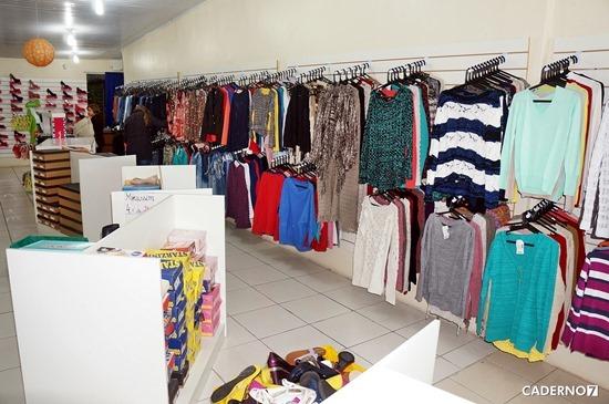 nova loja passarela calçadão - confecções e calçados 006
