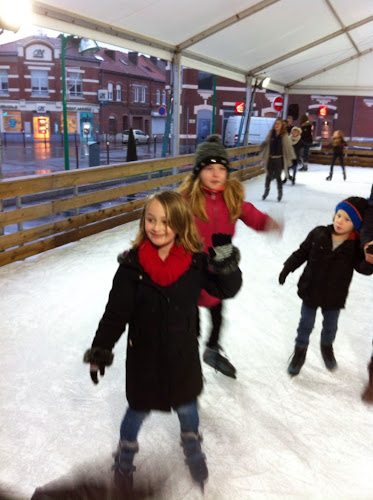 Patinoire nord