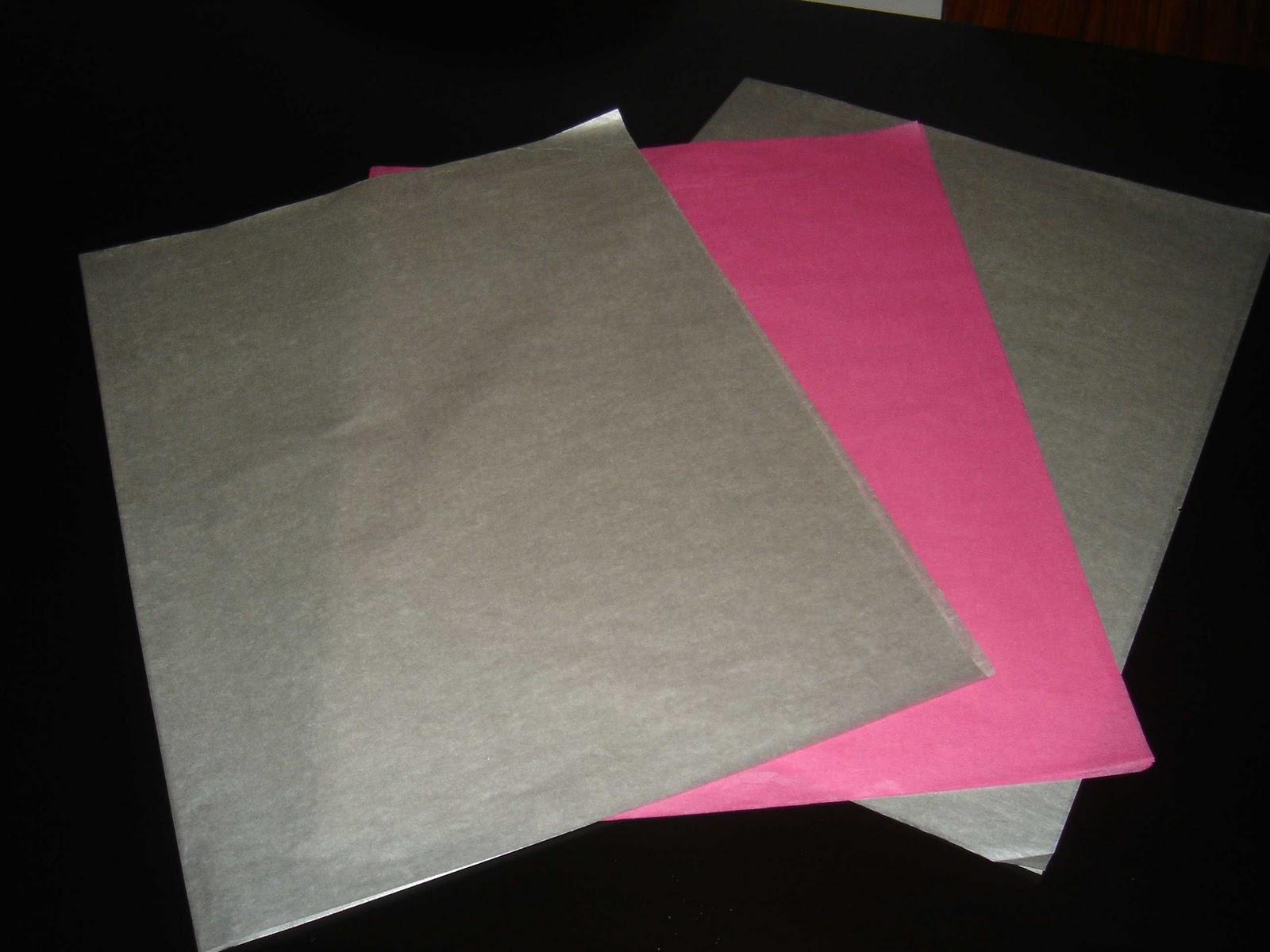 Ad la casa diy lampara de papel de seda - Lamparas de papel ikea ...