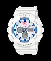 Casio Baby G : BA-120