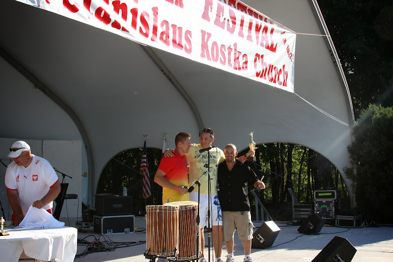 PiknikStatenIsland2010 Awards CeremonyArm Wrestling Winners3