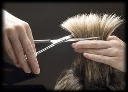 gunting rambut menggunting rambut dengan baik dan sempurna adalah asas