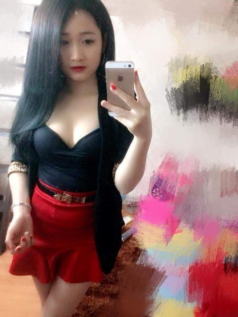 hot girl duong thu 21