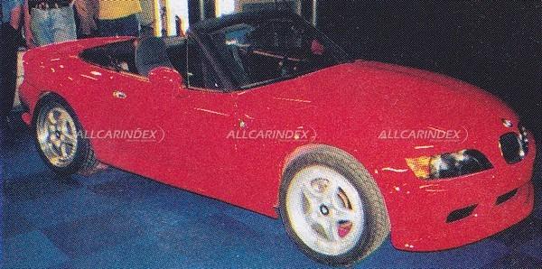 Car Conversion Brabant