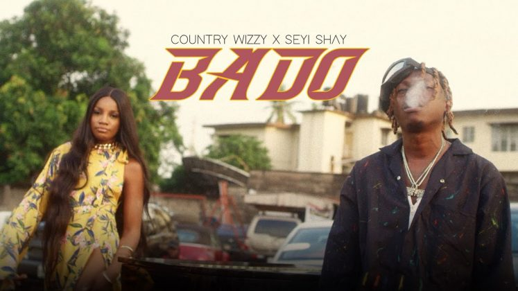 VIDEO: Country Wizzy Ft. Seyi Shay – Bado