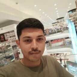 G.ARUNSAI Srinivas
