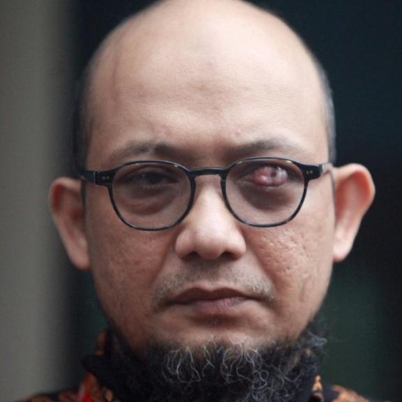 Di Polri, Novel Cs Bisa Wujudkan Rencana Tito Karnavian Bentuk Densus Tipikor