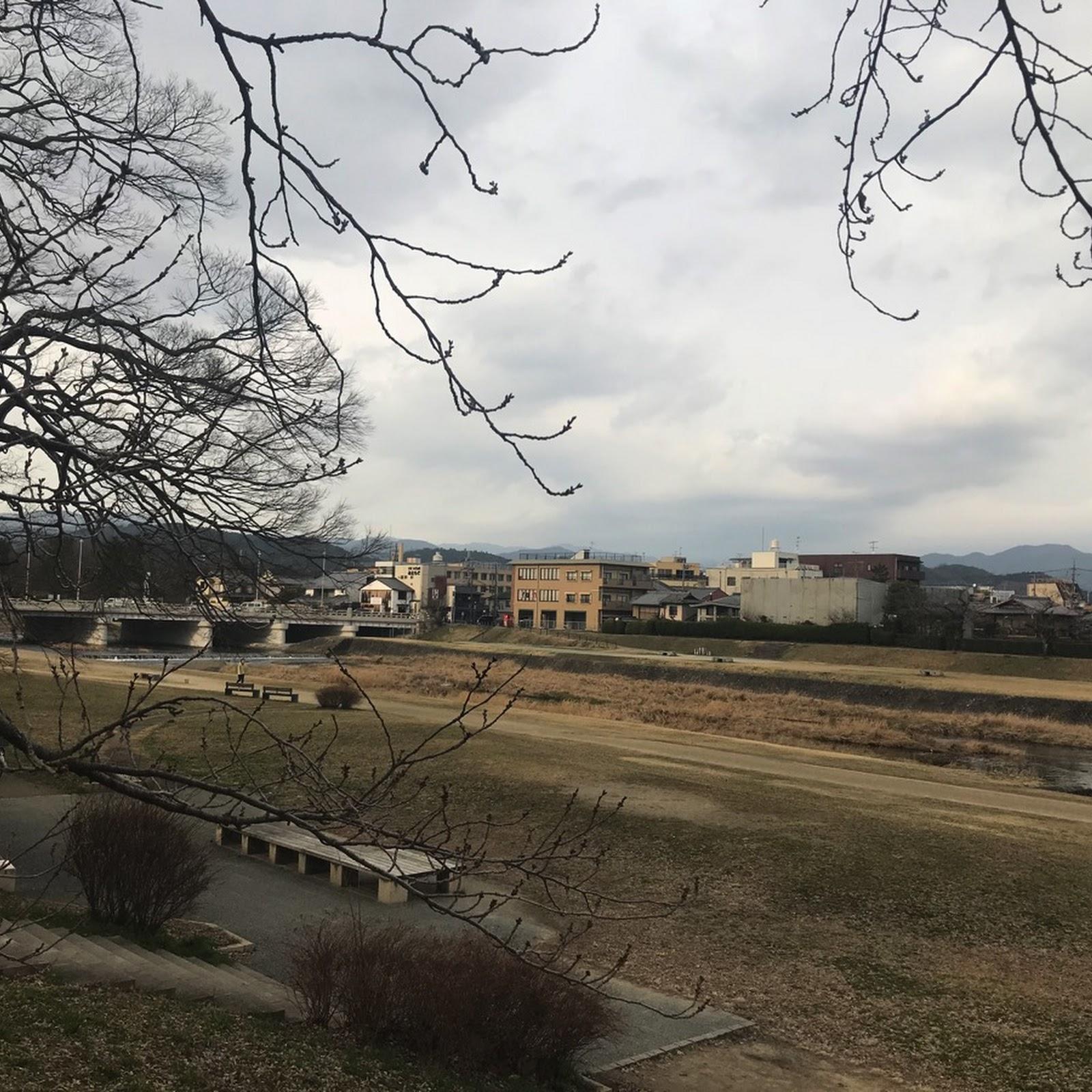 老娘遊記 2018 (06 – 16 March) @ 關西行程篇: 電動單車遊京都 2 & 京都勝牛