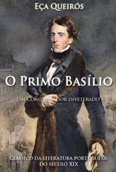 O Primo Basílio – Eça de Queirós