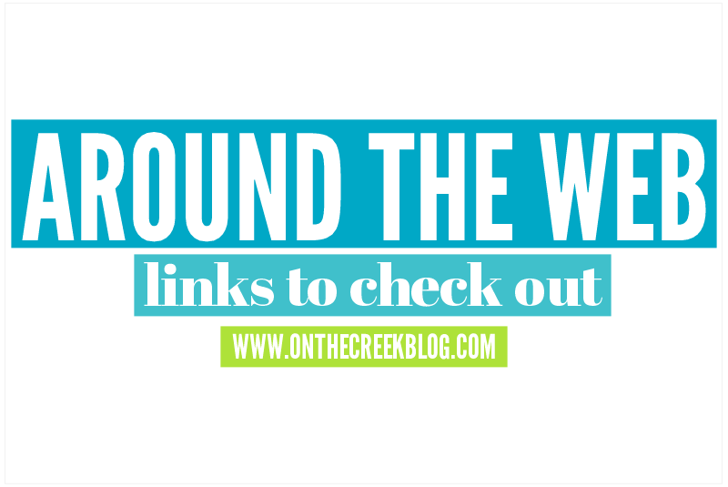 Link Love | Links To Check Out!