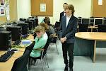 Dzień Kobiet w Zespole Szkół w Trzebieży 07.03.2014 r.