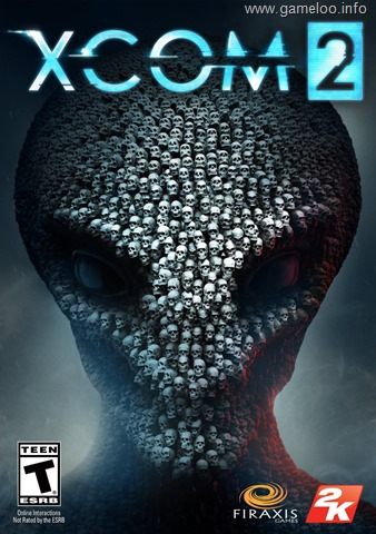 XCOM 2 Digital Deluxe Edition - CRACKED (2016) - FULL ISO