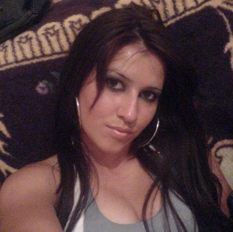 Charlene Parker