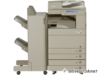 Download Canon iR-ADV C5240 printing device driver – easy methods to setup