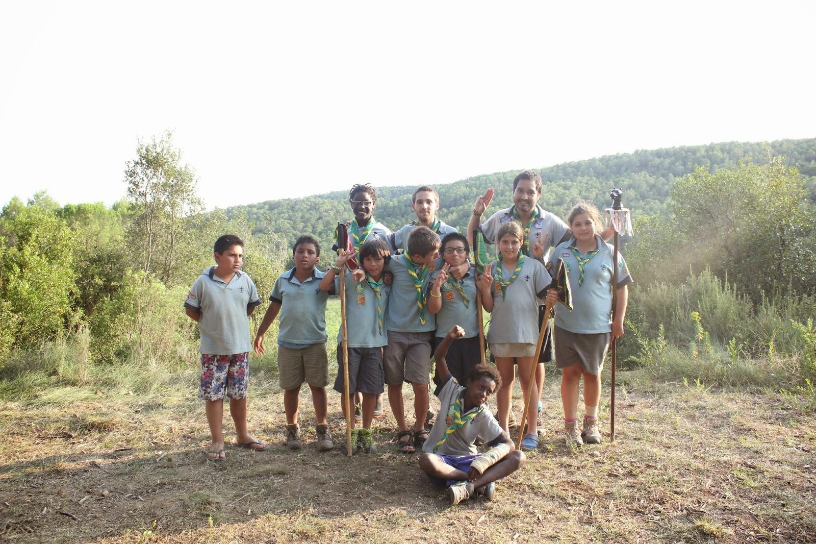 Campaments Estiu Cabanelles 2014 - IMG_0491.JPG