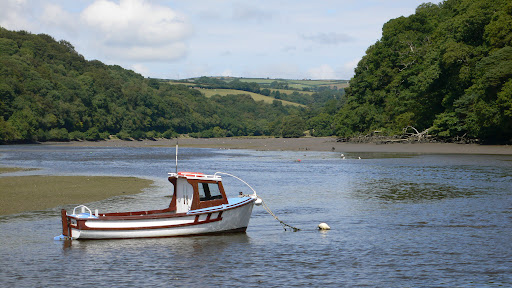 From St Winnow, Cornwall
