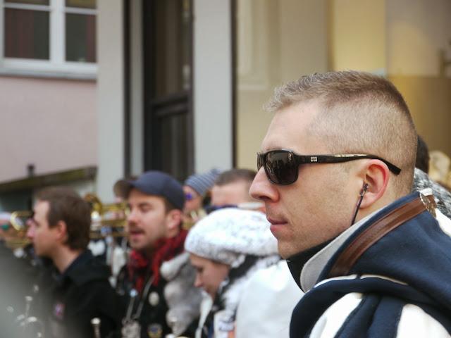 Rüüdige Samschtig, 14.02.15