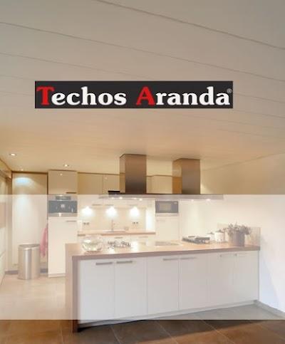 Oferta de techos de aluminio para cocinas Madrid