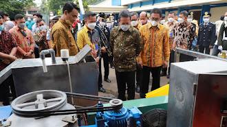 Menteri KP: Lulusan AUP Bisa Jadi Penggerak Program Prioritas KKP