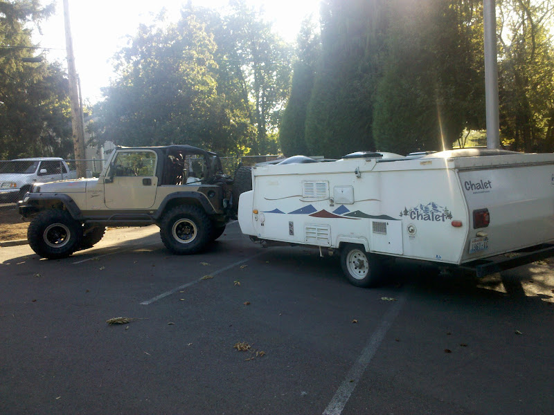 jeep towing boats accessories tow vehicles. Black Bedroom Furniture Sets. Home Design Ideas