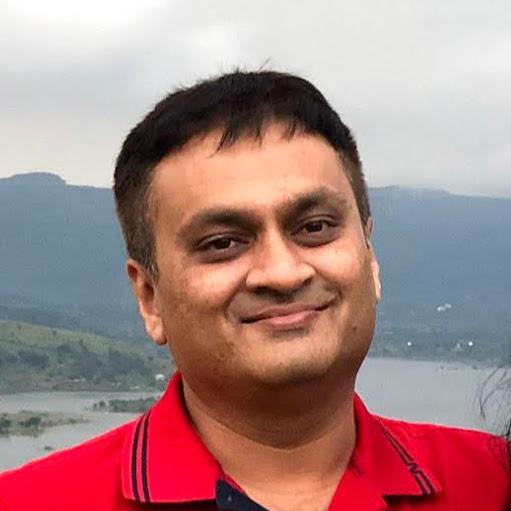 Mohit Mutha