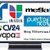 Ratings de la TVboricua según Nielsen (15 de febrero al 14 de marzo)