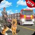 Dog Transport Truck Driver - Pet Dog Simulator icon