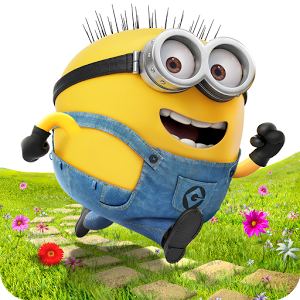 Despicable Me v2.8.4b (Mod Money)