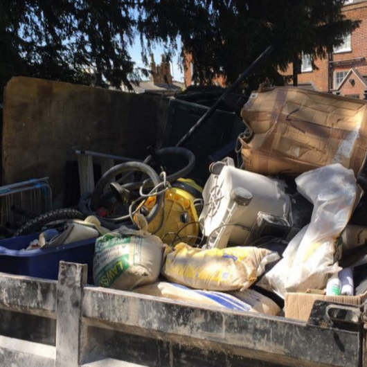 All Rubbish Clearance - Waste Disposal Contractor