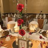 "171111BR Brianna Rojas "" A Rose Theme Quince Celebrations"""