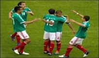 Video Goles Mexico Guyana [3 - 1] resultado CONCACAF 8 Junio