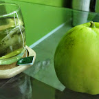 Hanoi - Tee und Guave