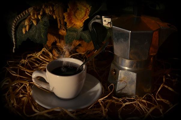 coffee time di 5-9