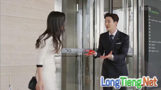 """""""Sếp Kim"""": Định chơi khăm, ai ngờ Nam Goong Min lại """"tự mình hại mình"""" - Ảnh 12."""