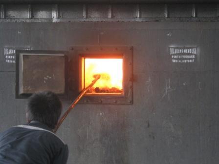 Steam Boiler: Classification of Furnace Steam Boiler