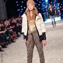 Pokaz mody w Millenium Hall, 3 kolekcje   2 urodziny Millenium Hall
