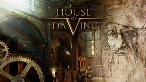 The House of Da Vinci APK OBB Data