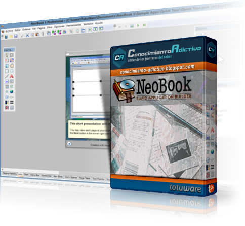 NeoBook Pro 7.5.1