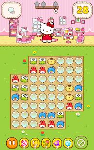 Hello Kitty Friends Screenshot