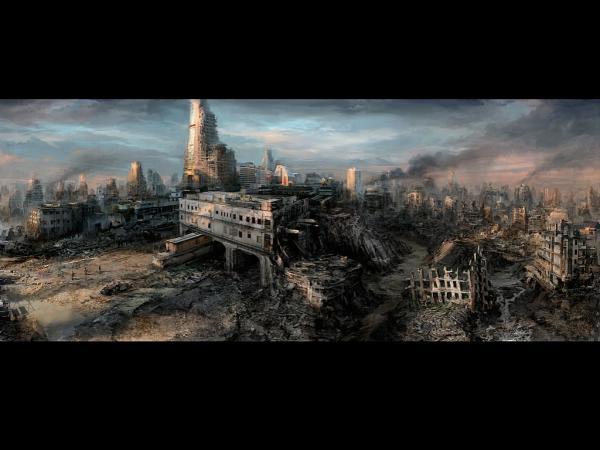 Lands Of Nightmare 6, Magical Landscapes 4
