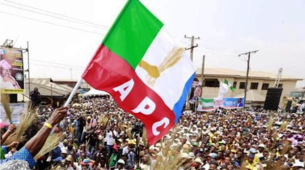 Two NASS members have dumped the PDP(Read full details)